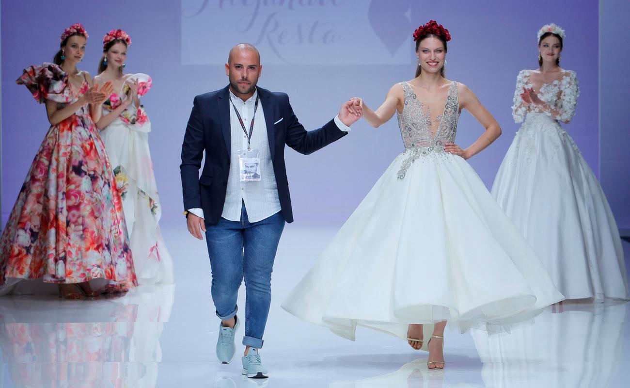 AZA20_Alejandr_Resta_ Barcelona_Bridal_Fashion_Week_Runway_2018